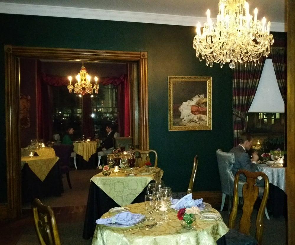 Fancy Restaurants In Charlotte Nc