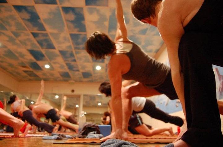 Hot Yoga Classes Virginia Beach