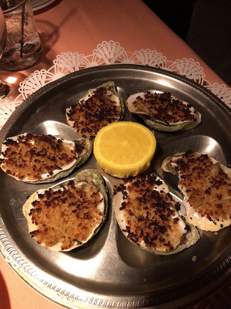 Donatello Restaurant: 232 N Dale Mabry Hwy, Tampa, FL