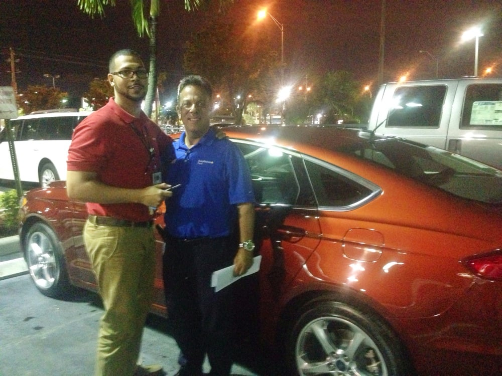 armando f made the deal happen and went thru the details. Cars Review. Best American Auto & Cars Review