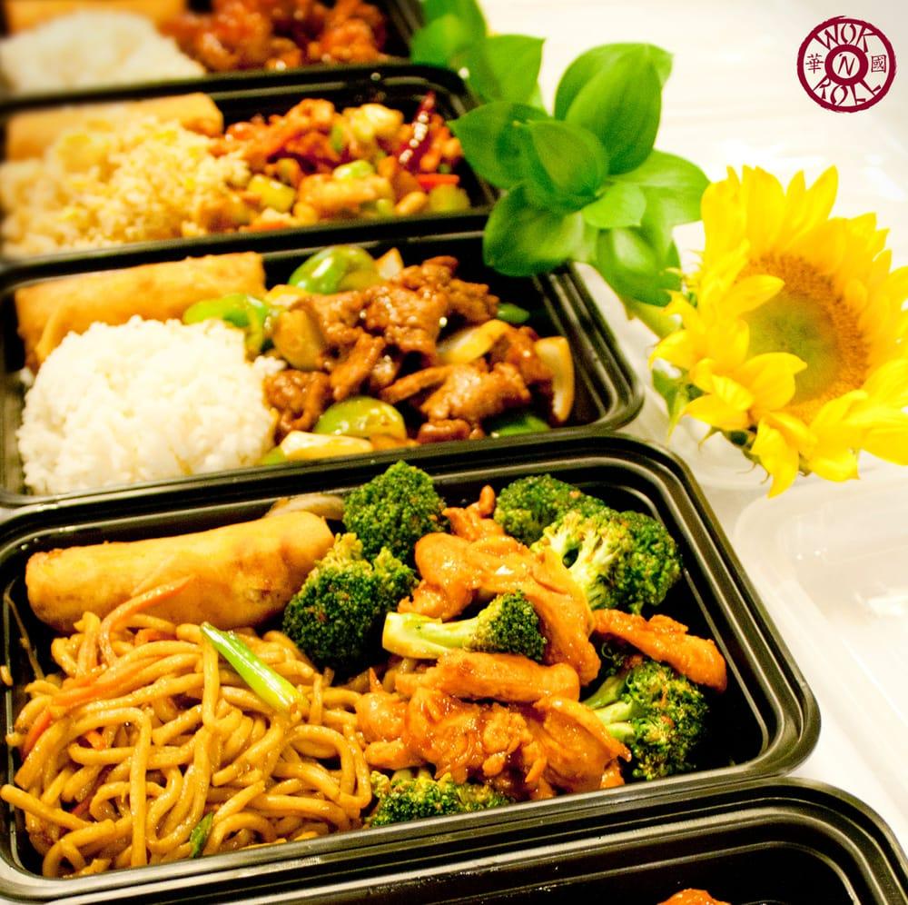 Chinese Food Near Mclean Va