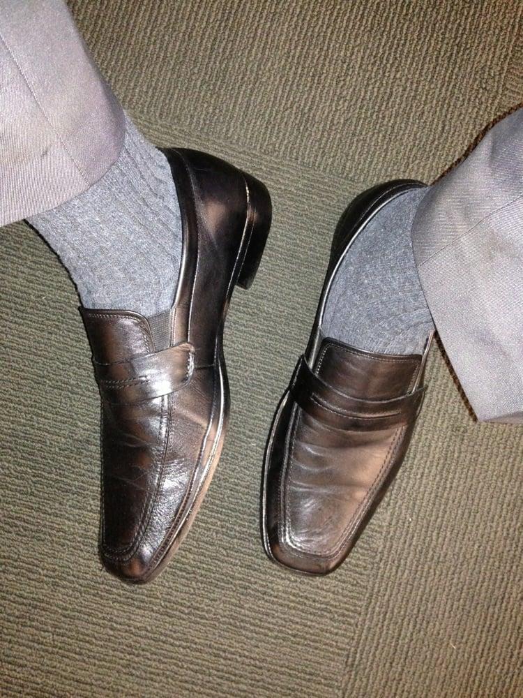 Universal Shoe Repair: 6134 Atlantic Blvd, Maywood, CA