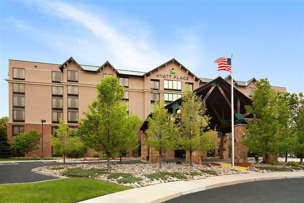 Hotels Near Lone Tree Co