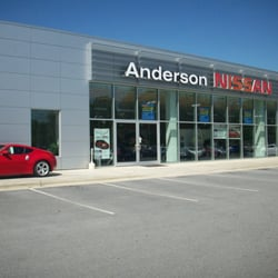 Fred Anderson Nissan of Asheville - 21 Reviews - Car Dealers - 629 ...