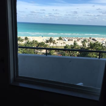 Photo Of Seagull Hotel Miami Beach Fl United States View From The
