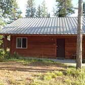 Photo Of Headwaters Lodge U0026 Cabins At Flagg Ranch   Moran, WY, United States