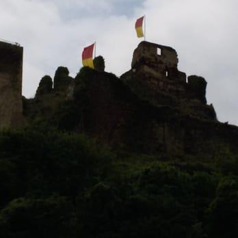Burg Metternich - German - Burg Metternich 1, Beilstein, Rheinland ...