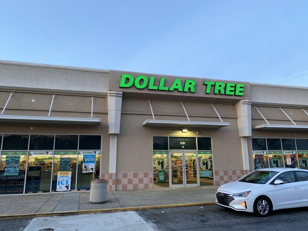 Dollar Tree: 2841 Greenbriar Pkwy SW, Atlanta, GA