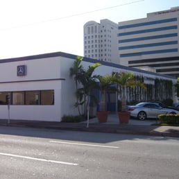 photo of mercedes benz of coral gables coral gables fl united. Cars Review. Best American Auto & Cars Review