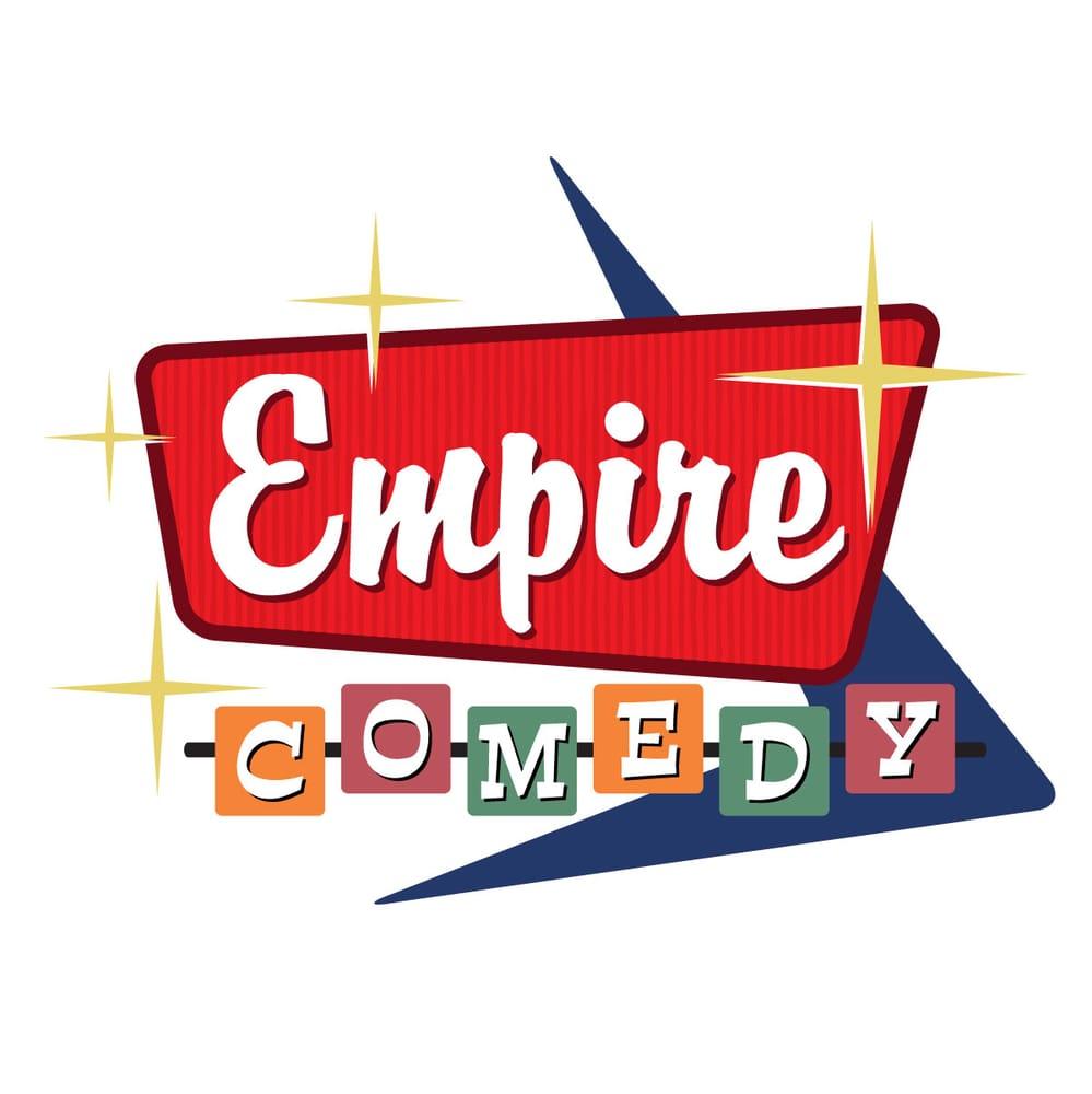 Empire Comedy
