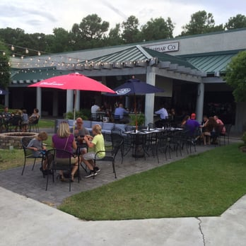 Charbar Restaurant Hilton Head Island