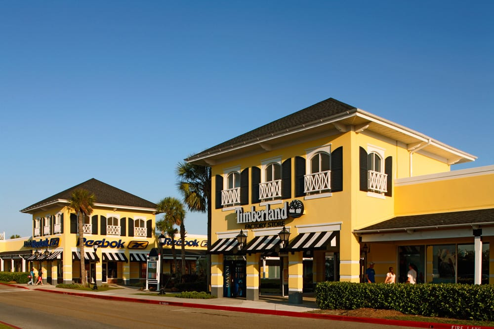 Gulfport Premium Outlets: 10000 Factory Shop Blvd, Gulfport, MS
