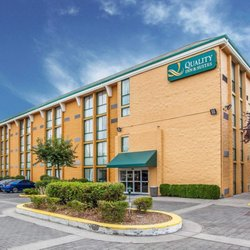 Photo Of Quality Inn Suites Everett Wa United States