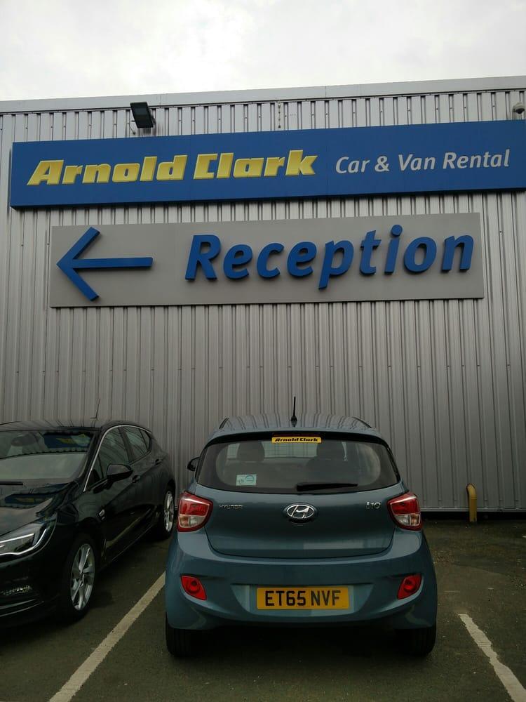 arnold clark location de voiture 1 seafield street leith dimbourg edinburgh royaume uni. Black Bedroom Furniture Sets. Home Design Ideas