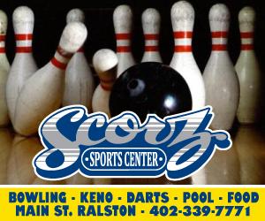 Scorz Sports Center