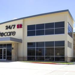 Elite Care 24 Hour Emergency Room - CLOSED - Emergency Rooms - 1710 ...