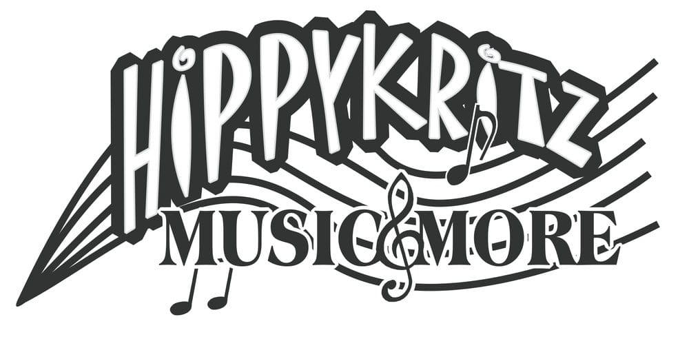 HippyKritz Music & More: 3109 S 14th St, Abilene, TX