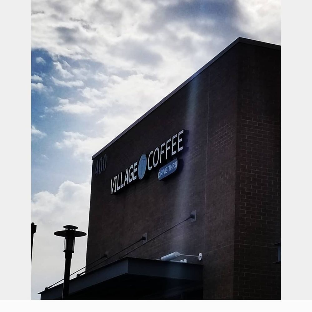 Village Coffee: 190 E Stacy Rd, Allen, TX