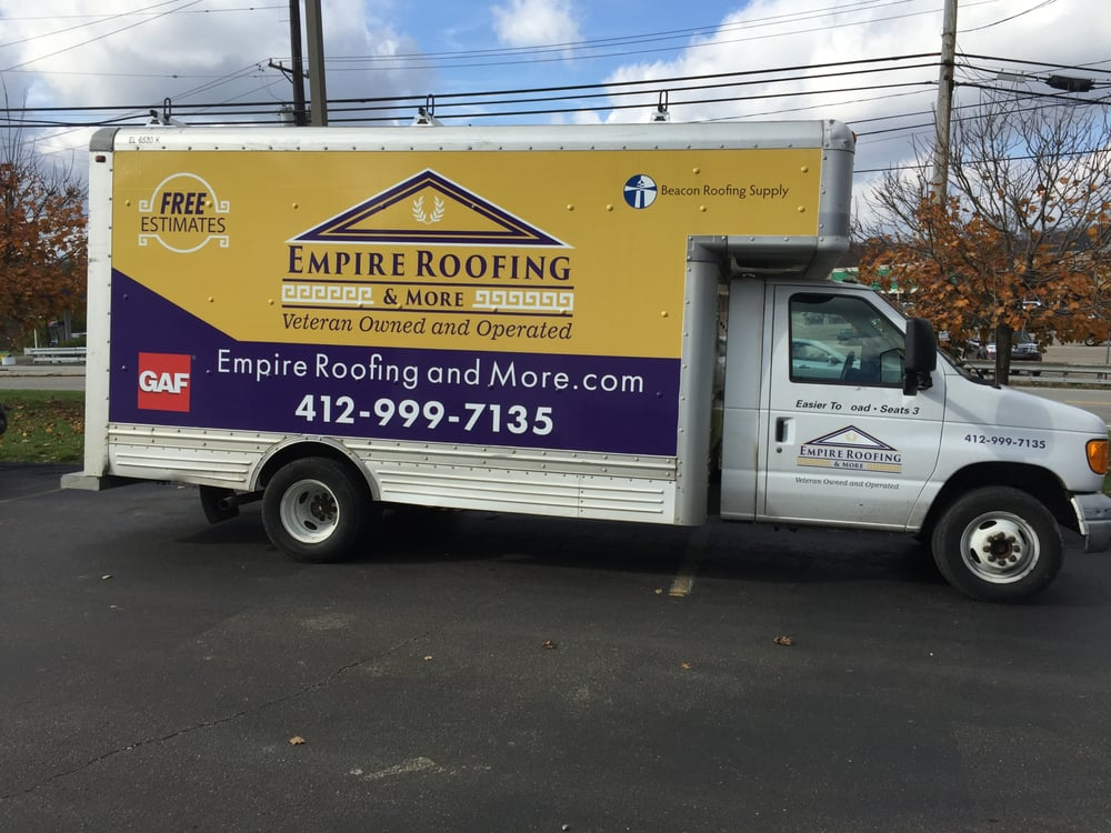 Affordable Local Roofing Contractors Near Wexford Pa 15090