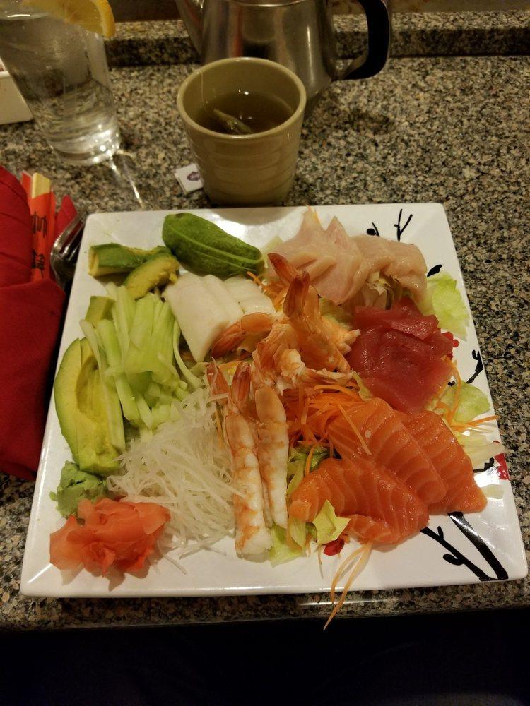 Tony's Japanese Restaurant: 1213 Liberty Rd, Eldersburg, MD