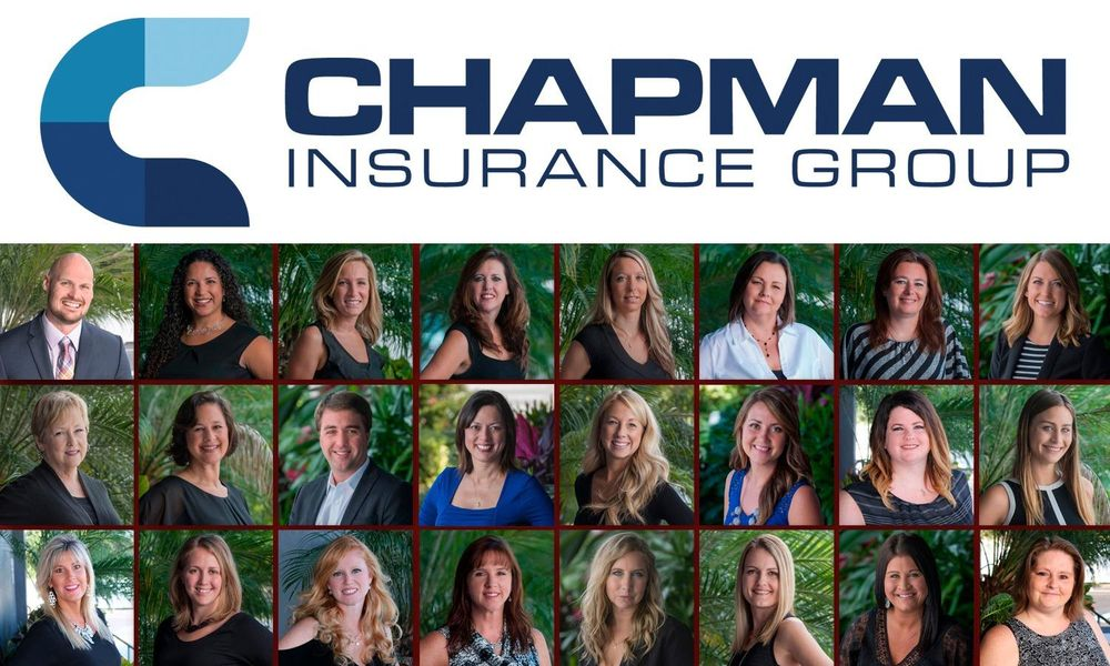 Chapman Insurance Group - Home & Rental Insurance - 2455 ...