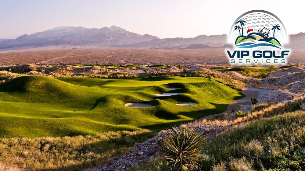 VIP Golf Services