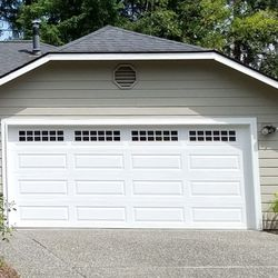 Photo Of Premium Garage Doors   Marysville, WA, United States. Mario Did A