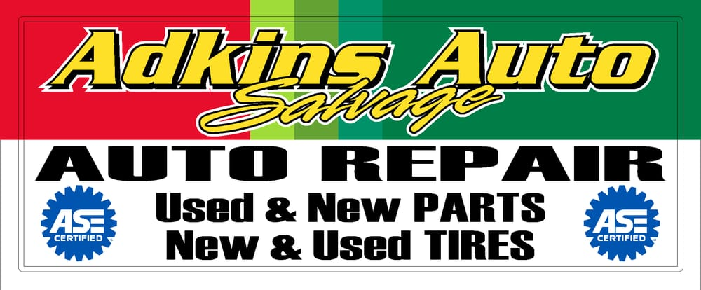 Adkins Auto Salvage