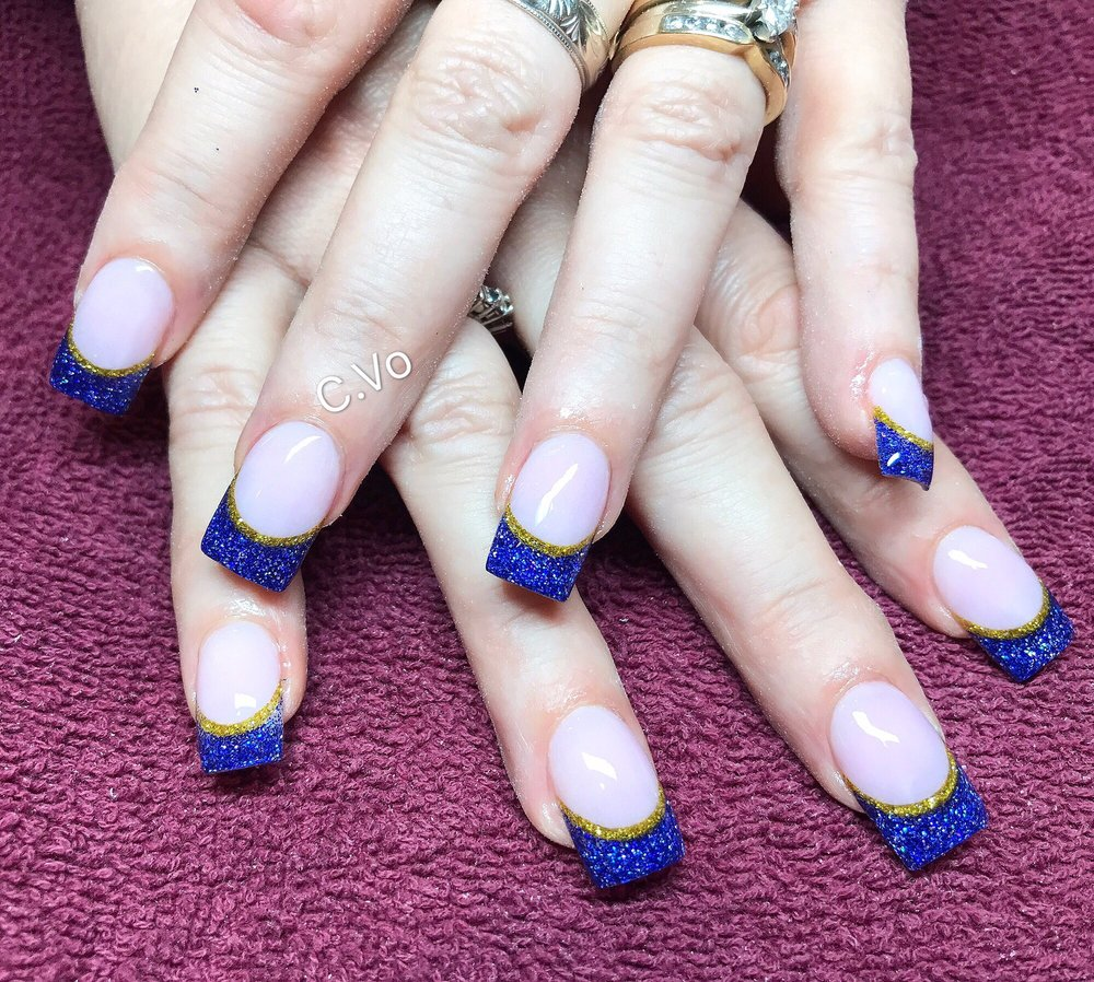 Magic Nails Salon & Spa - 306 Photos & 96 Reviews - Nail Salons ...