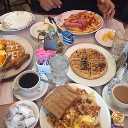 Photo Of Apple Jack Coffee Shop   New York, NY, United States. Brunch