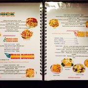 Thai Cafe Port Charlotte Fl Menu