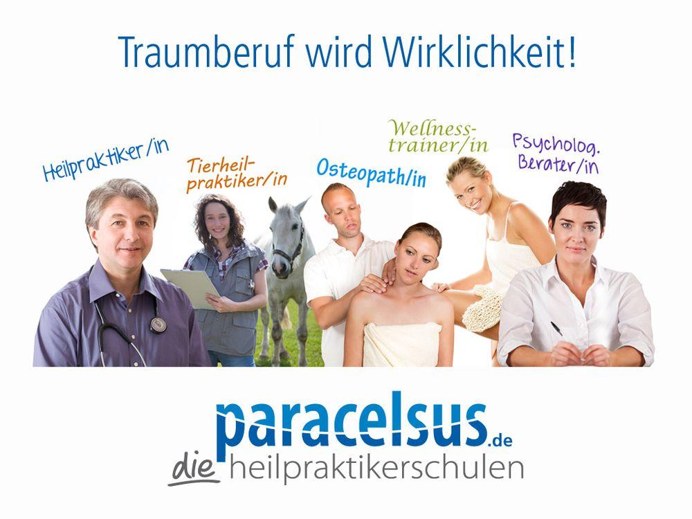 Hornschuh Kassel paracelsus heilprakitkerschule specialty schools friedrichsplatz