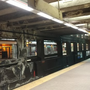 Andrew Station - MBTA - Red Line - 12 Reviews - Public