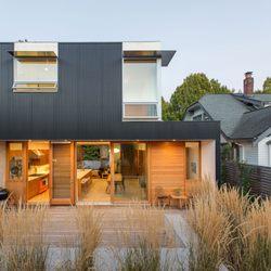 Photo Of SHED Architecture U0026 Design   Seattle, WA, United States. Capitol  Hill
