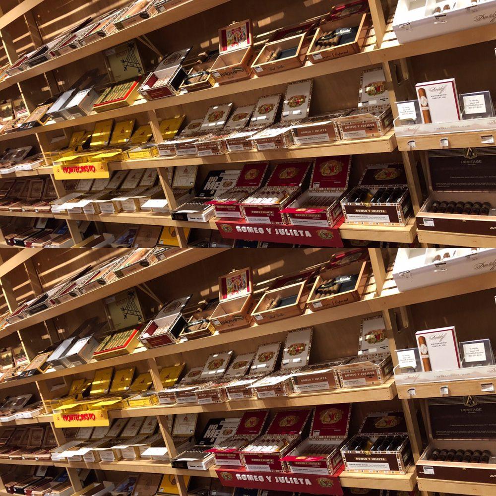 Deco Drive Cigars & Hookah Lounge