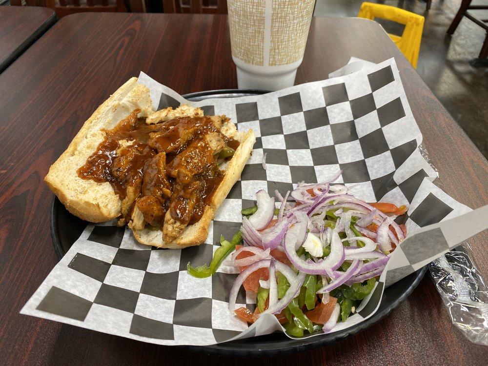 The Southern Chef: 5750 Commerce Square, Jonesboro, AR