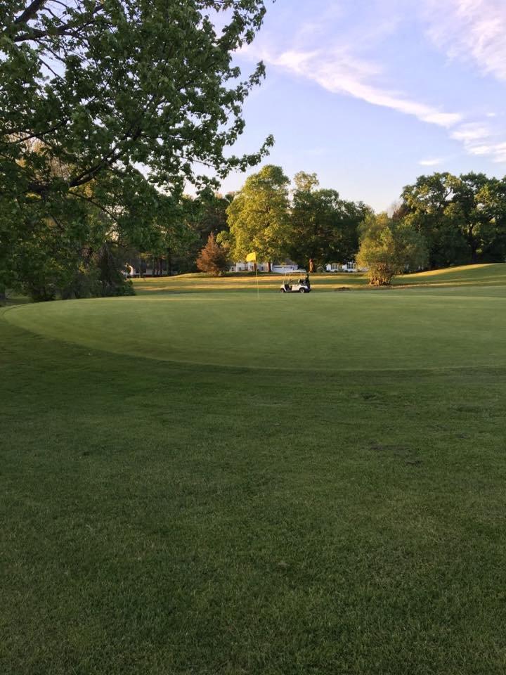 Whip-Poor-Will Golf Club: 55 Marsh Rd, Hudson, NH