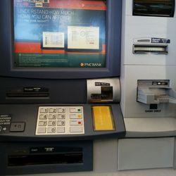 PNC Bank - Banks & Credit Unions - 6943 SW 18th St, Boca