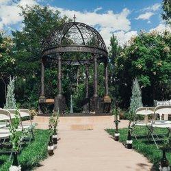 Secret garden wedding event site 13 photos venues event spaces 420 s 19th st colorado for Secret garden colorado springs