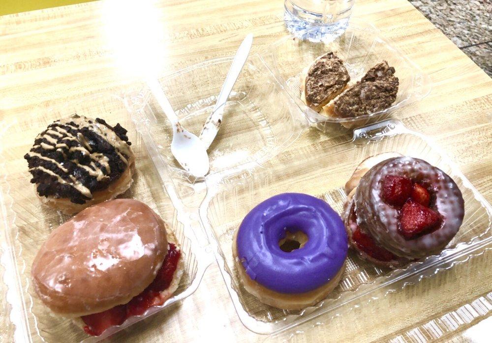 Colorado Donuts