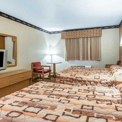 Photo Of Econo Lodge Garibaldi Or United States