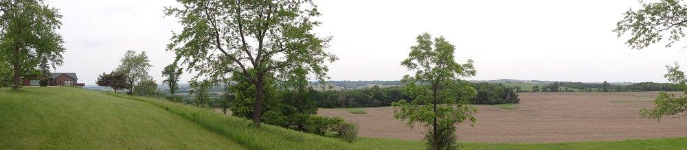 Charles Mound: 688 W Charles Mound Rd, Scales Mound, IL