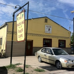 Packing Shed Closed Mexican 349 W 8th St Palisade Co