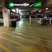 Enterprise rental car tulsa ok airport
