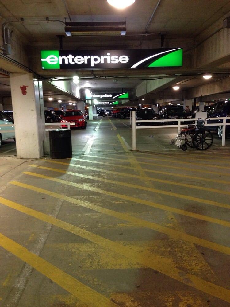 Enterprise Rent-A-Car
