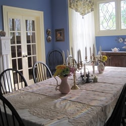 Photo Of Magnolia Inn Bed Breakfast Chester Sc United States The