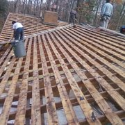 Delightful Commercial Roof Replacement Photo Of DHI Roofing Contractor   Rockville,  MD, United States. Replace Roof And