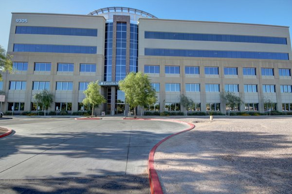 Valley Radiologists Estrella Office And Breast Center 9305 W
