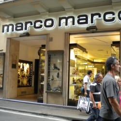 watch 5a6e0 d3031 Calzature Marco - Negozi di scarpe - Via del Corso 44 ...