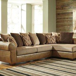 Photo Of Full Circle Furnishings   Beloit, WI, United States. Declain Sofa  And